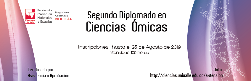 banner facultad omica 2019